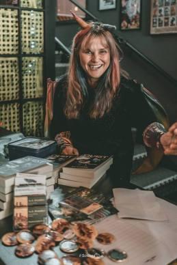 Eileen Quest Booklaunch